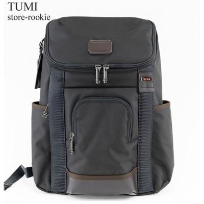 TUMI トゥミ ソーンヒル バックパック Thornhill Back Pack メンズ ビジネス リュックサック 鞄 02223683HKO/ブラック