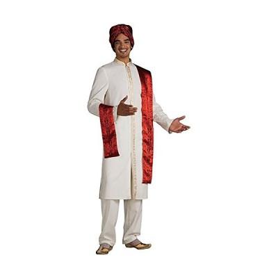 Bollywood Guy Deluxe Adult Costume ボリウッドガイデラックス大人用コスチューム♪ハロウィン♪サイズ:Standard