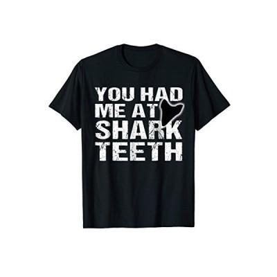 Shark Teeth TShirt Shark Tooth Collector Shirt Gift Tee