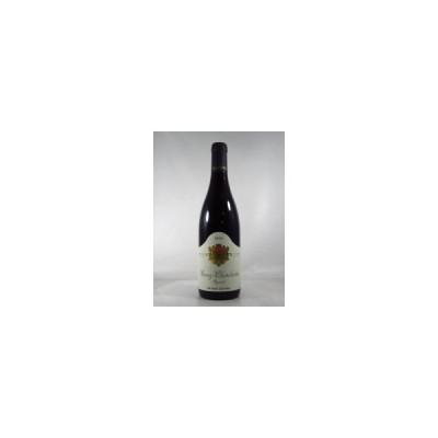 ジュヴレ シャンベルタン ルナール 2018 ユベール リニエ 750ml 赤ワイン フランス ブルゴーニュワイン