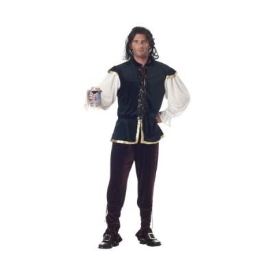 酒場の男 ハロウィンコスチュームコスプレ衣装 パーティー 結婚式二次会 演出ハロウィンサイズ:Medium 40-42輸入品
