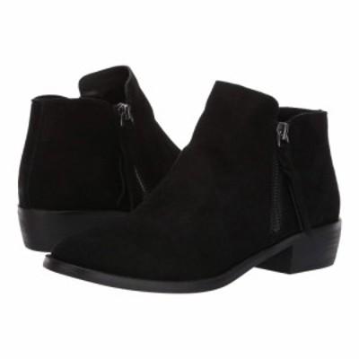 ドルチェヴィータ Dolce Vita レディース ブーツ シューズ・靴 Star Black Suede