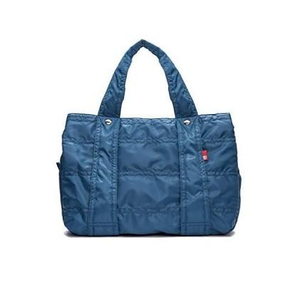 (ララゲン)lalagen トートバッグ レディース 軽量 軽い 旅行バッグ A4 大容量 バッグ Sサイズ 巾着付き ナイロン ナイロンバッグ トー