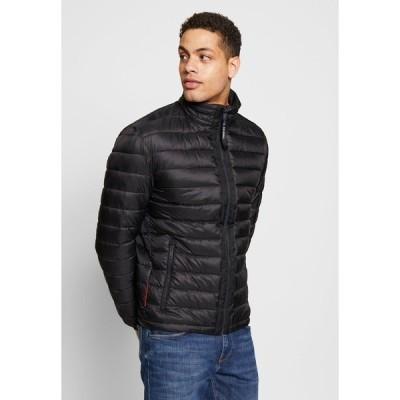 ストレルソン ジャケット&ブルゾン メンズ アウター CARPI - Down jacket - dark blue