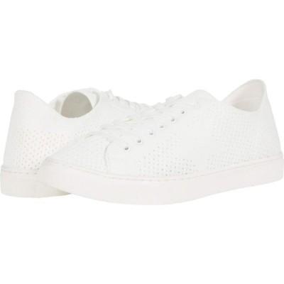 スティーブ マデン Steve Madden レディース スニーカー シューズ・靴 Ranks Sneaker White