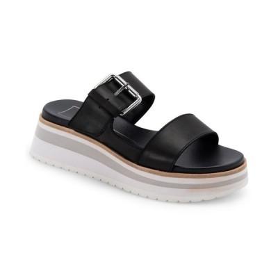 ドルチェヴィータ レディース サンダル シューズ Macen Two-Band Sport Sandals
