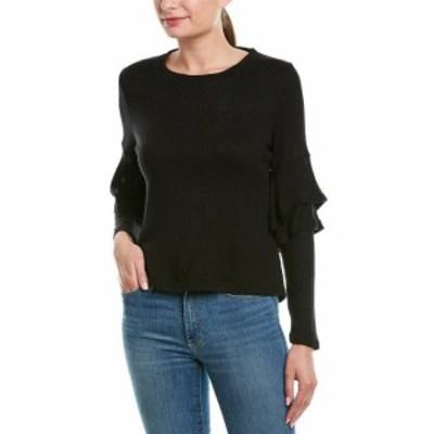 ファッション トップス Lucca Couture Kennedy Sweater