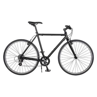 RITEWAY(ライトウェイ) クロスバイク シェファード 26インチ ブラック