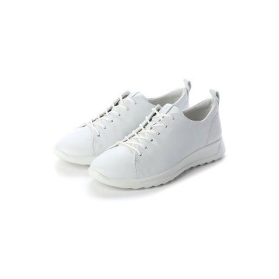 エコー ECCO FLEXURE RUNNER W (WHITE)