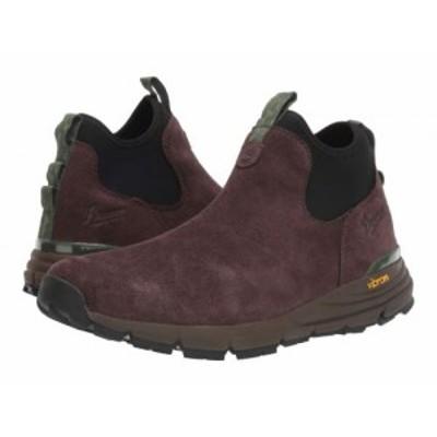 Danner ダナー メンズ 男性用 シューズ 靴 ブーツ ハイキング トレッキング Mountain 600 Chelsea Java/Forest Green【送料無料】