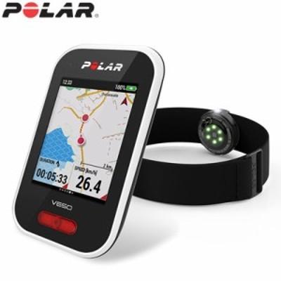 【送料無料】ポラール GPSサイクルコンピュータ V650 光学式心拍計OH1付属セット V650-OH1 Polar