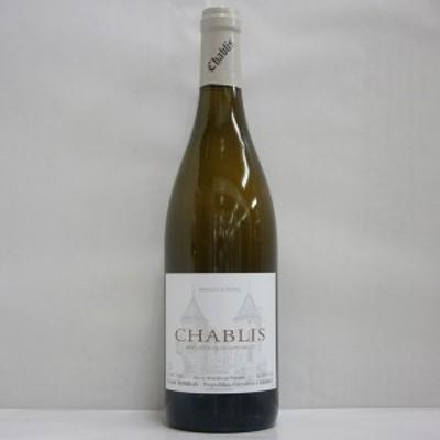 トレンブレー シャブリ 正規 12.5% 750ml フランス産白ワイン
