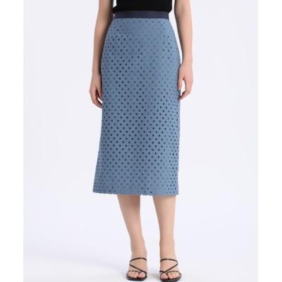 SUPERIOR CLOSET / 《Maison de Beige》コットンレーススカート WOMEN スカート > スカート