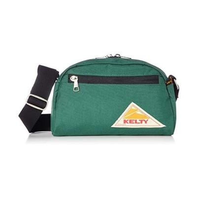[ケルティ] ROUND TOP BAG S 容量:5L 2592077 (Forest One Size)