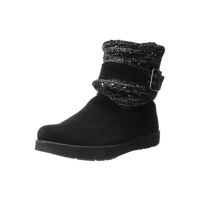 ブーツ スケッチャーズ Skechers 48626 レディース Jadore ブーツ. Black/black