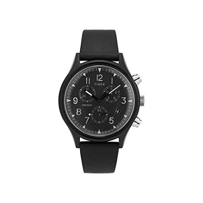 Timex MK1 Supernova(tm) Chronograph 42 mm Watch TW2T29500