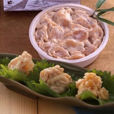 送料無料 竹八 貝柱粕漬(AT-30) 佐賀県 のしOK ご飯のお供 魚介/ 贈り物 グルメ ギフト