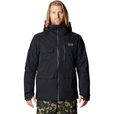 マウンテンハードウェア メンズ ジャケット・ブルゾン アウター Firefall 2 Insulated Jacket