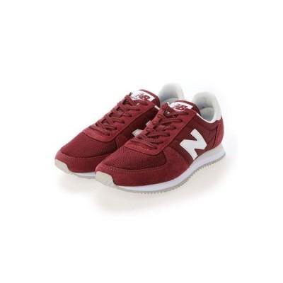 ●ニューバランス new balance NB U220 (AC2(レッド))
