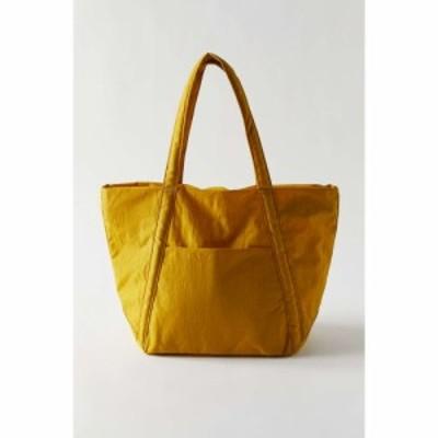 バグゥ BAGGU レディース トートバッグ バッグ Cloud Tote Bag Yellow