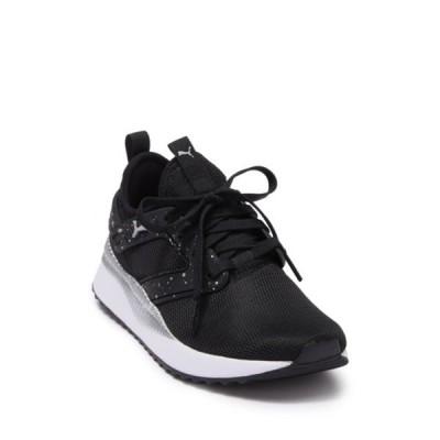 プーマ レディース スニーカー シューズ Pacer Next Excel MetCage Sneaker BLACK
