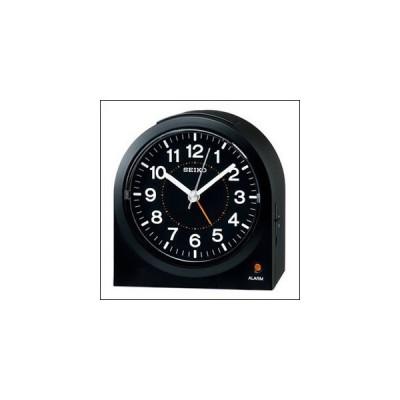 SEIKO セイコー クロック KR894K 目覚まし時計