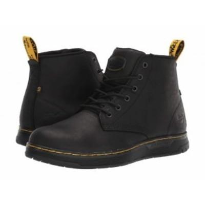 Dr. Martens Work ドクターマーチン メンズ 男性用 シューズ 靴 ブーツ ワークブーツ Ledger Steel Toe SD【送料無料】