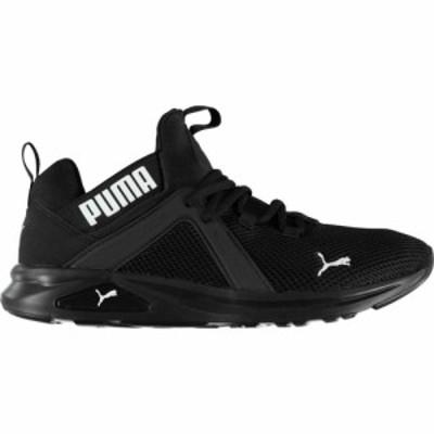 プーマ Puma メンズ スニーカー シューズ・靴 Enzo 2 Trainers Black