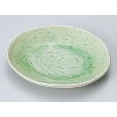 ヒワ変形皿(小)