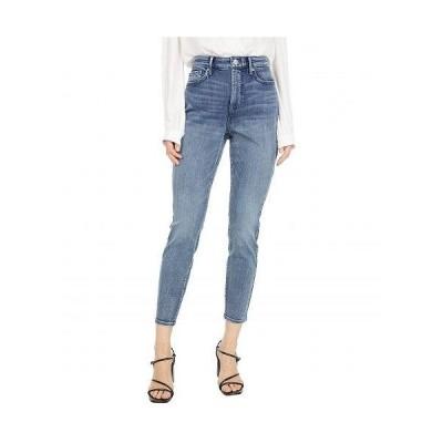NYDJ エヌワイディージェー レディース 女性用 ファッション ジーンズ デニム High-Rise Ami Skinny Ankle Jeans in Monet Blue - Monet Blue