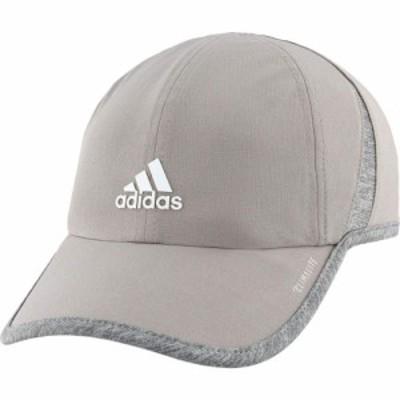 アディダス adidas レディース キャップ 帽子 SuperLite Hat Grey/White