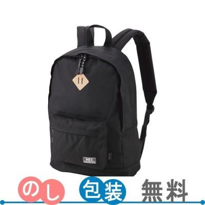エムイーアイ デイパック  ブラック MEI-B1007BK ギフト包装・のし紙無料