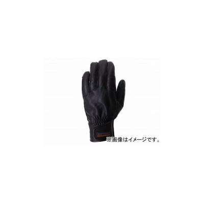 2輪 デイトナ ゴートスキングローブ スタンダードタイプ ブラック サイズ:M,L,XL