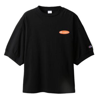 ウィメンズ ビッグTシャツ チャンピオン(CW-R304)
