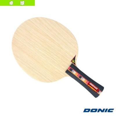 DONIC 卓球ラケット  ワルドナー センゾーカーボン JO shape/フレア(BL062)
