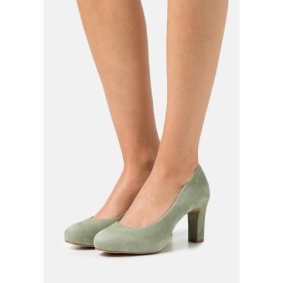 ウニサ ヒール レディース シューズ NUMIS - Classic heels - holm