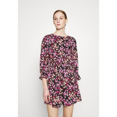 ミスセルフフリッジ ワンピース レディース トップス ROSE - Day dress - multi-colour