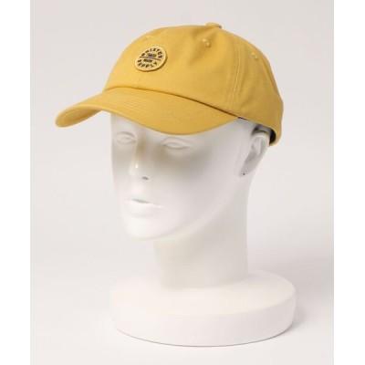 OVERRIDE / 【BRIXTON】OATH LP CAP / 【ブリクストン】キャップ オーバーライド MEN 帽子 > キャップ