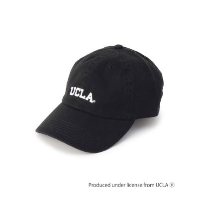 【オペークドットクリップ/OPAQUE.CLIP】 UCLAコラボキャップ