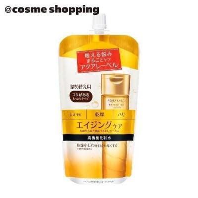 アクアレーベル バウンシングケア ローション RM(詰め替え用) 化粧水
