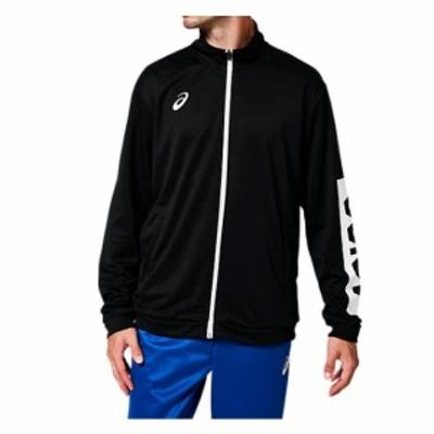 asics(アシックス)   CAトレーニングジャケット メンズ