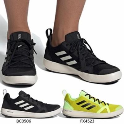 【送料無料】 アディダス adidas メンズ テレックス クライマクール ボート Terrex Climacool Boat ローカット スニーカー 紐靴 サマーシ