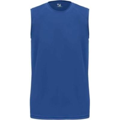 スポーツ用品 ベースボール Badger Youth B-Core Sleeveless Shirt