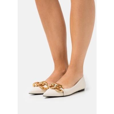 レディース 靴 シューズ Ballet pumps - avorio
