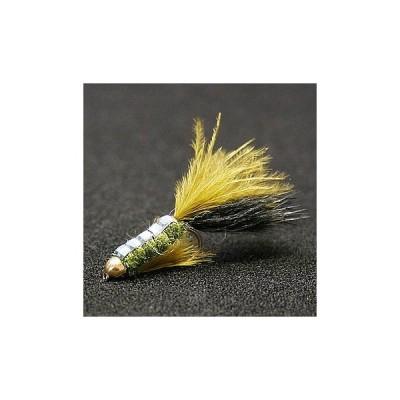 ヴァンフック Leech(リーチ) 1.2g オリーブブラック