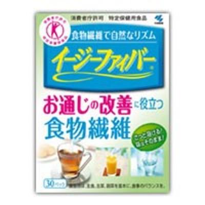 小林製薬 イージーファイバー 【特定保健用食品】 30P 4987072034354