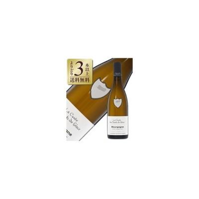 白ワイン フランス エドモン コルヌ エ フィス ブルゴーニュ ブラン ラ キュヴェ デ サン グラス 2016 750ml wine
