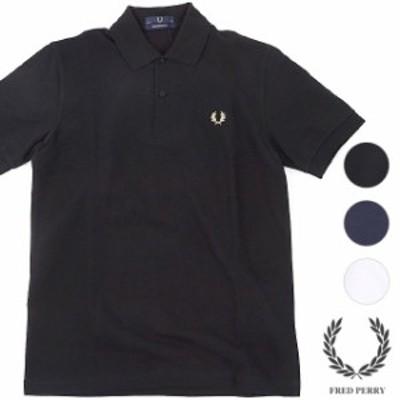 フレッドペリー FRED PERRY 英国製 ポロシャツ メンズ ザ・オリジナル フレッドペリー シャツ THE ORIGINAL FRED PERRY SHIRT [M3 SS20]