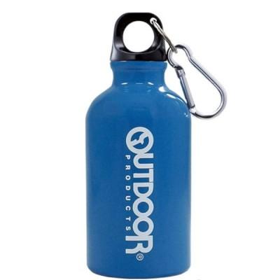 アウトドアプロダクツ アルミボトル 350mL ブルー (314-408)