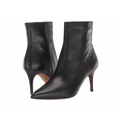 リネアパウロ ブーツ&レインブーツ シューズ レディース Nita Black Leather